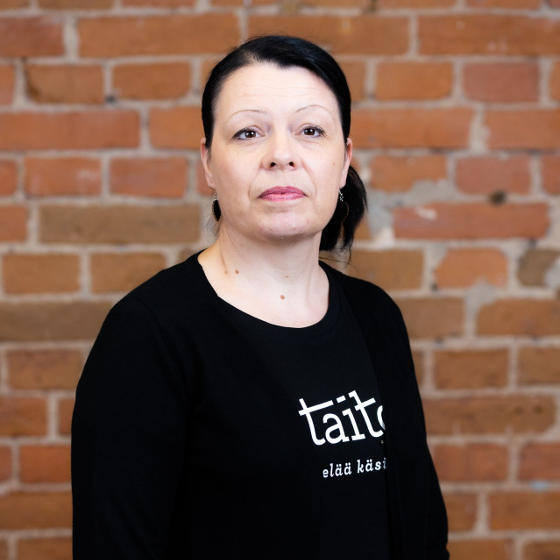 Taito EP Alavus Satu Seppälä